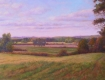 Honeoye Valley From Ashlewy Farm