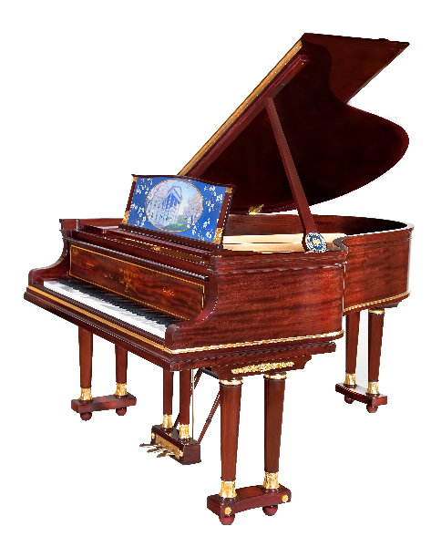 First Ladies Piano